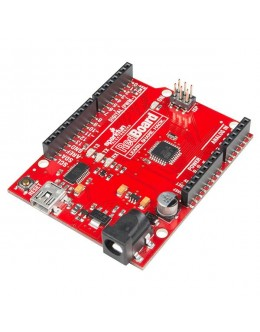SparkFun RedBoard - Programmed with Arduino (UNO)