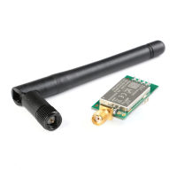 NRF24L01 Wireless Transceiver E01-ML01DP5