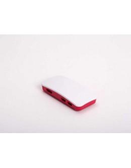 Raspberry Pi Zero Official Case - Red White