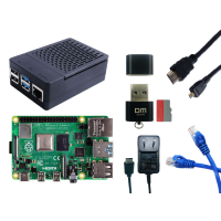 Raspberry Pi 4B - Starter Kit - 4GB (SeeedStudio)