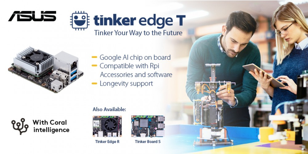 ASUS Tinker Boards
