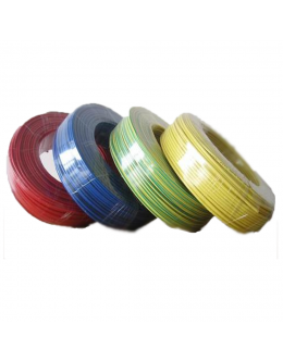 Electrical Cable (Single core, 1.5mm)
