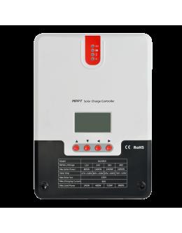 Solar Charge Controller - 60A MPPT (SRNE)