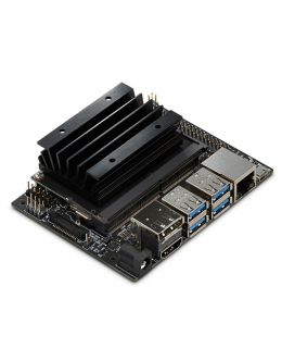 NVIDIA Jetson Nano Dev Kit version A02