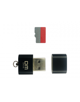 micro SD Card with Card Reader-32GB (Class 10)