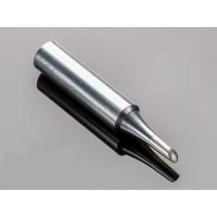 Hakko Soldering Tip: T18-C2 Hoof - For Lead or Lead-Free Use