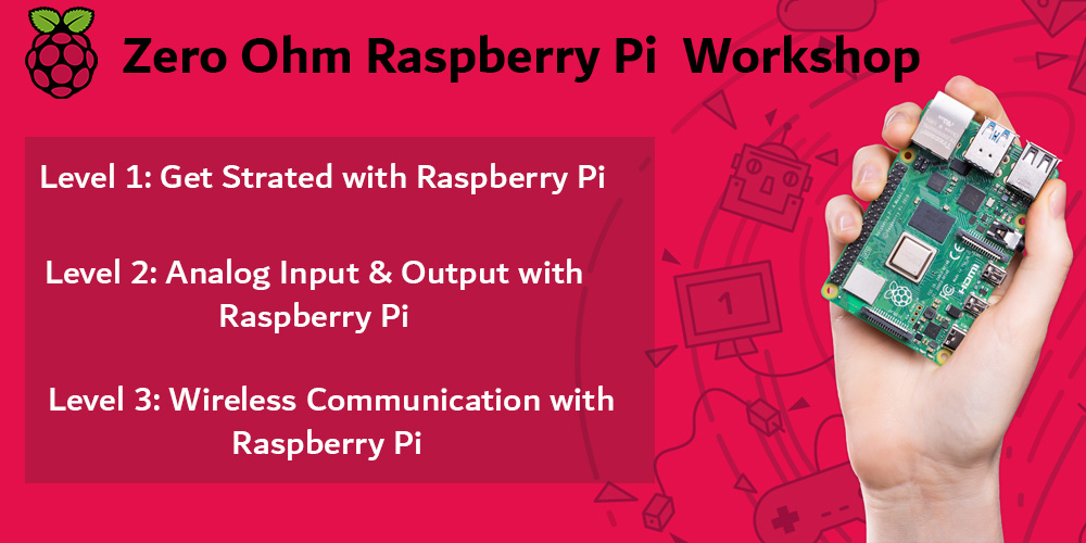 Raspberry Pi Workshop / Training