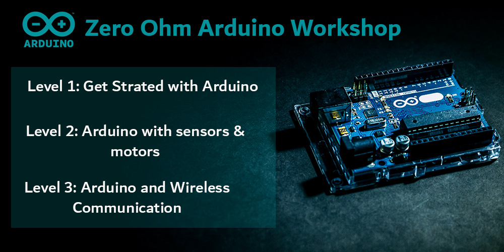 Arduino Workshop / Training