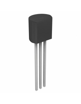 Small Signal MOSFET - BS170