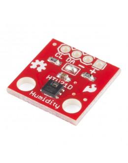 SparkFun Humidity and Temperature Sensor Breakout - HTU21D