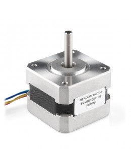 Stepper Motor - 2.3Kg-cm