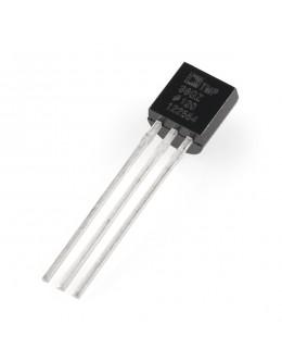 TMP36-Temperature Sensor