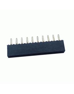 XBee Socket (1 row)