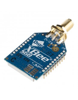 XBee WiFi Module - RP-SMA Connector