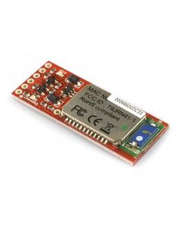 Sparkfun Bluetooth Modem - BlueSMiRF Gold
