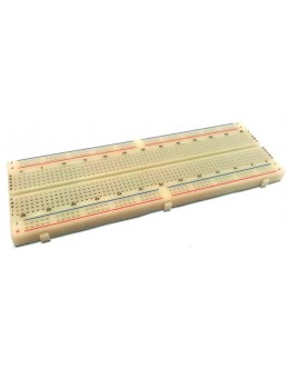 Breadboard - Long (830 Tie-Points)