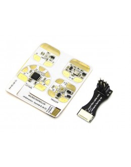 Circuit Sticker Add-on Sensors and Microcontroller Kit