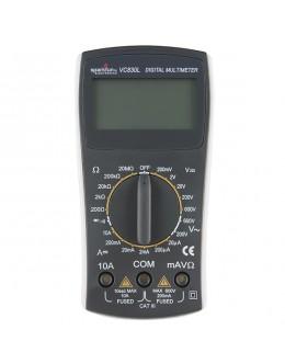 Digital Multimeter - Basic