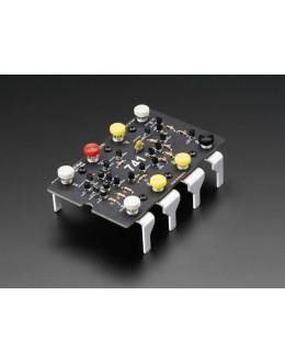 Evil Mad Scientist Labs XL741 Discrete Op-Amp Kit