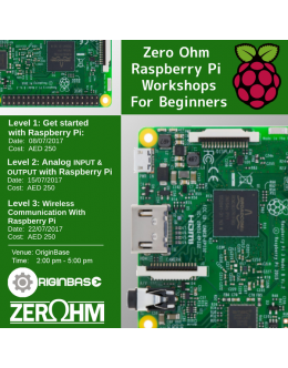 Level 1: Get Started with Raspberry Pi