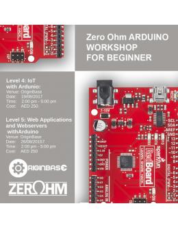 Level 4: IoT with Arduino