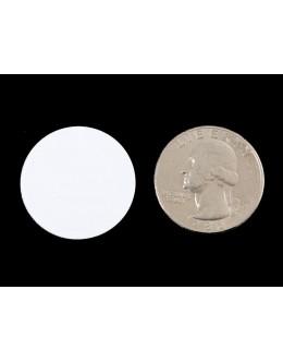 MiFare Classic (13.56MHz RFID/NFC) White Tag