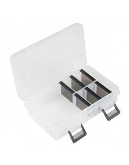 Adjustable Parts Box