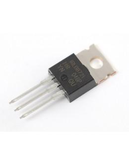 P-Channel MOSFET 60V 27A - FQP27P06