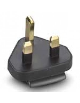 MeanWell AC Plug (UK Plug)