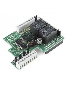 PiFace Digital I/O Expander for Raspberry Pi Model B/B+