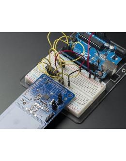 PN532 NFC/RFID controller breakout board - v1.6