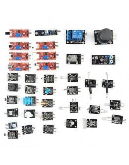Arduino 37-in-1 sensors kit