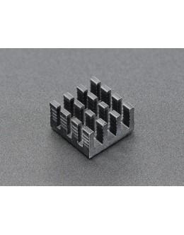 Aluminum Heat Sink for Raspberry Pi 3 - 14 x 14 x 8mm