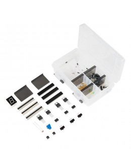 SparkFun Beginner Parts Kit